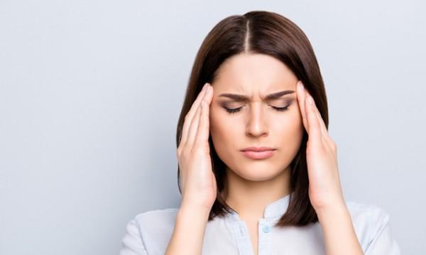 7 стъпки за справяне с мигрената