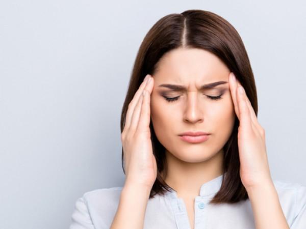 Когато ви връхлети мигренозен пристъп, може да ви се стори,