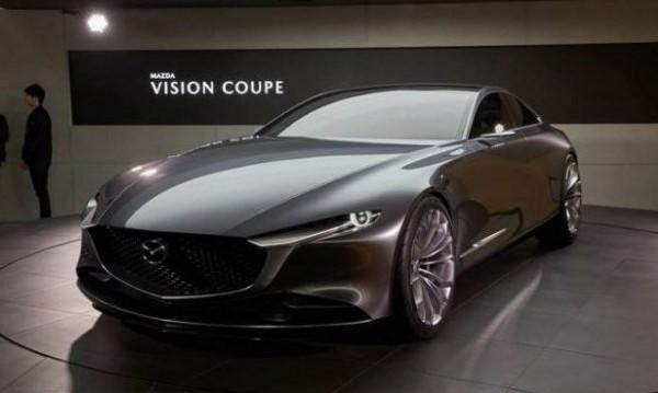 Mazda се цели високо, навлиза в премиум-сегмента
