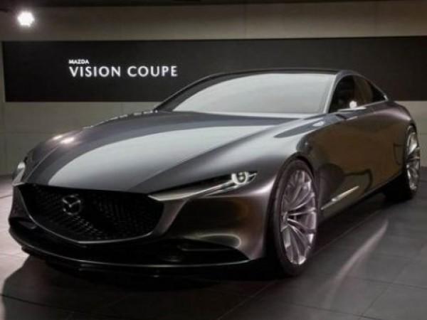 Компанията Mazda започна да подобрява моделната си гама, което съответно