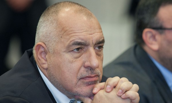 ЦИК не откри нарушения на премиера Борисов