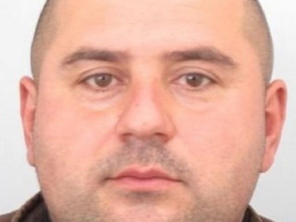 Полицията е по петите на Стоян Зайков, известен с прякора