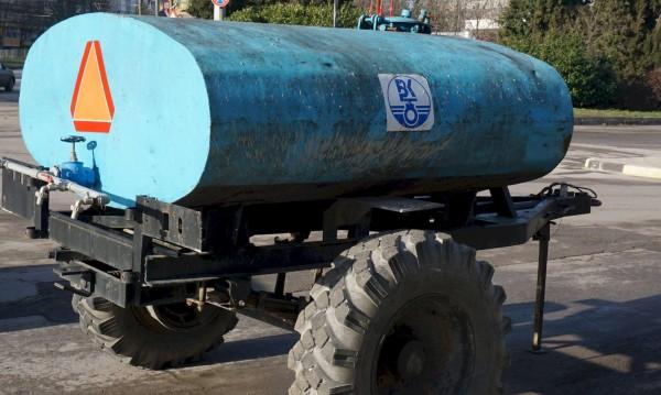 Водата в 8 села в Хасковско - забранена за пиене