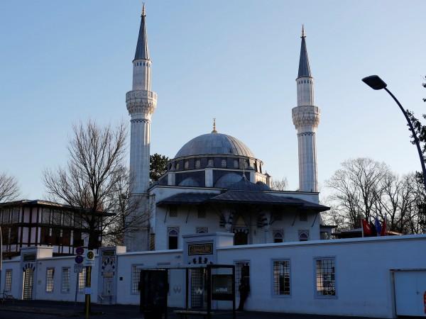Идеята в Германия да се въведе данък за религиозните места