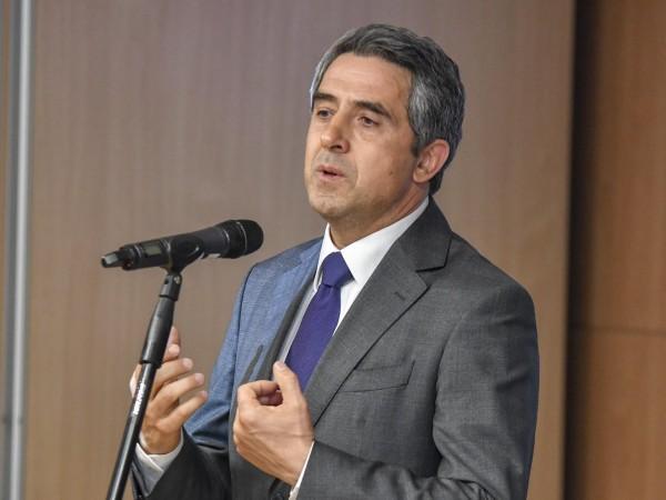 Президентът Румен Радев и неговият екип нямат нищо общо с