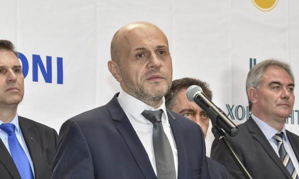 Дончев: Корупция в България има!
