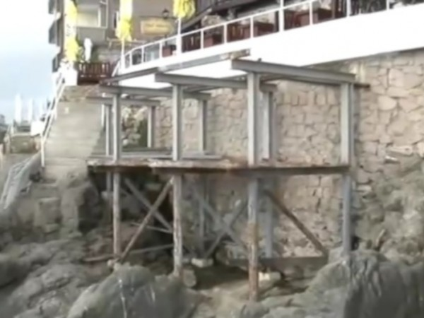 Пореден строеж по Черноморието възмути местните жители. Случаят е от