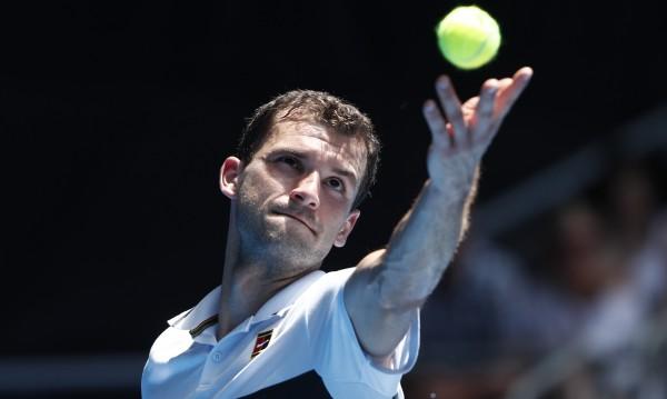 Гришо изпадна до 48-о място в световната ранглиста