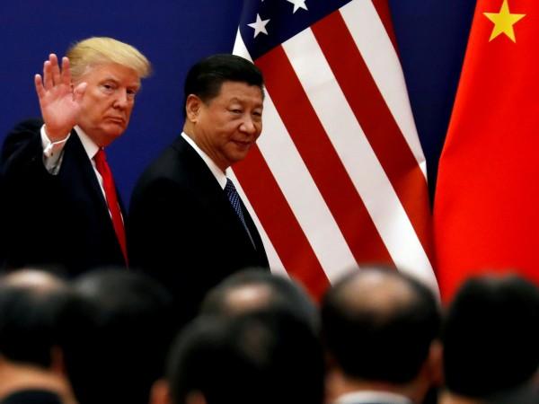 Посещението на китайския вицепремиер във Вашингтон наподобява протоколна среща -