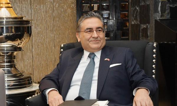 Улусой не бил разбран за езика, Турция нямало да се намесва в нашите работи