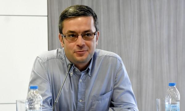 ГЕРБ след сигнала срещу Радев в ЦИК: Да запази радиомълчание!