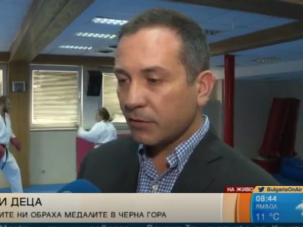 България завърши на второ място по медали на Европейското първенство