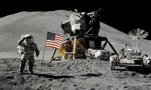 """НАСА обяви името на лунната си мисия - """"Артемида"""""""