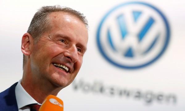 Шефът на VW: Сондирахме различни места за завода на Skoda