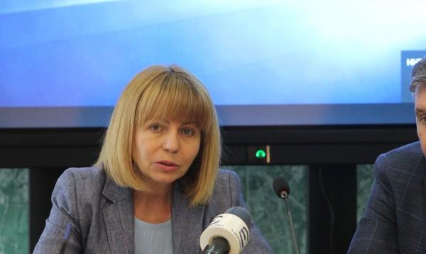 Фандъкова: София е дигитална столица на новите пазари