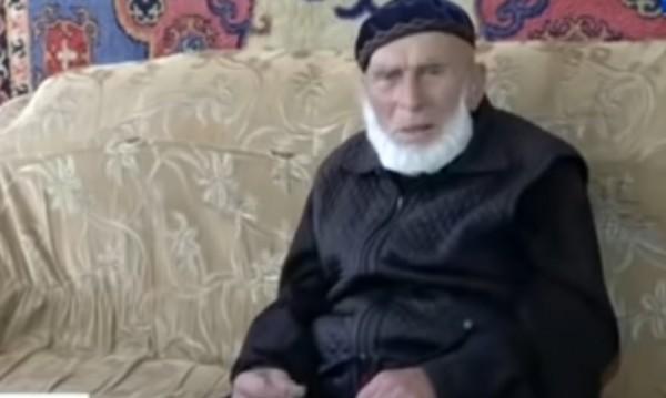 Почина непризнатият за рекордьор 123-годишен мъж