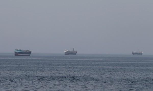 Високо напрежение: Ормузкият проток - стратегически морски коридор