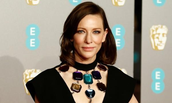 Кейт Бланшет на 50: Кои са най-силните й роли?