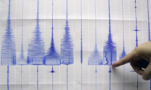 Земетресение от 3 по Рихтер край Банско