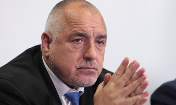 Борисов отсече: Национална стратегия за детето няма!