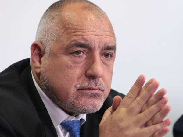 Национална стратегия за детето няма, отсече премиерът Бойко Борисов в
