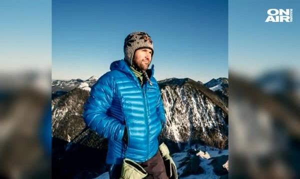 Атанас Скатов стъпи на връх Канчендзьонга