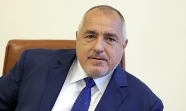 "Борисов коментира с Вучич газов хъб ""Балкан"
