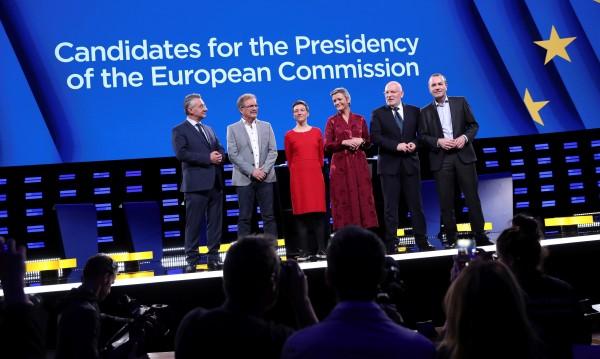 """""""Еразъм"""" за всеки, нови данъци и комисар за Африка след евровота"""
