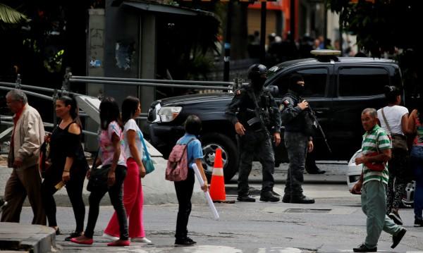 Венецуела ще обсъжда гражданския си мир в Норвегия