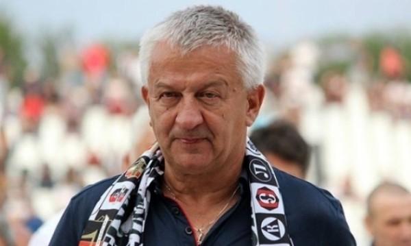 Пловдивският Локомотив върви към Европа