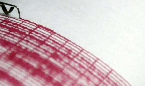 Земен трус с магнитуд 5,3 е регистриран в Аржентина