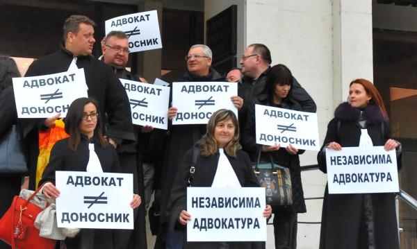 В НС решиха: Адвокатите няма да бъдат доносници