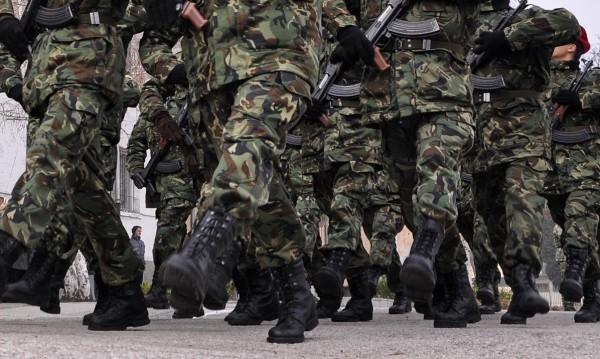 Армията няма да участва в полицейски операции