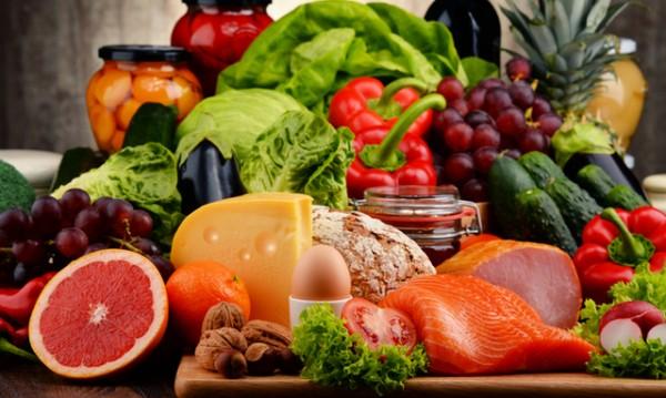 7 от най-полезните храни за бъбреците