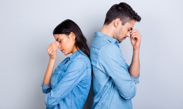 4 случая, в които любовта боли