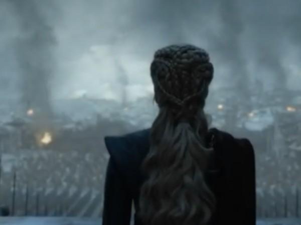 """Последният сезон на култовата сага """"Игра на тронове"""" предизвика много"""