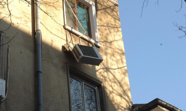 София на война с климатиците: Вдигали шум, дразнят хората