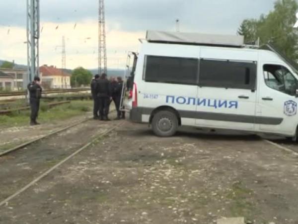 Издирваният за убийството на бившата си съпруга Милена Шишкова -