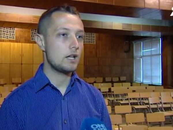 Репортерът на Bulgaria ON AIR Благой Цицелков за поредна година