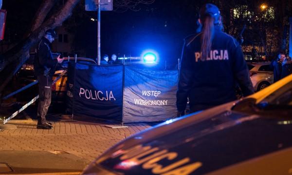 Убиха показно българин в Полша
