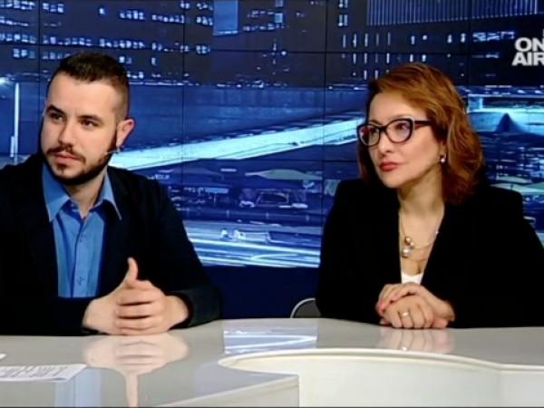 Главният прокурор Сотир Цацаров поиска от ДАНС цялата налична в
