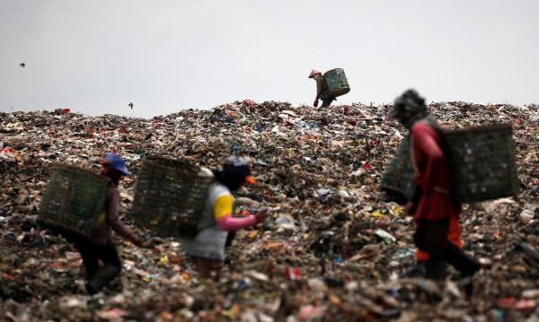 1 млн. души годишно умират заради пластмаса