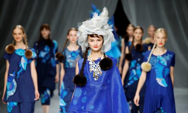 Модната индустрия категорична – край на моделите под 18 години