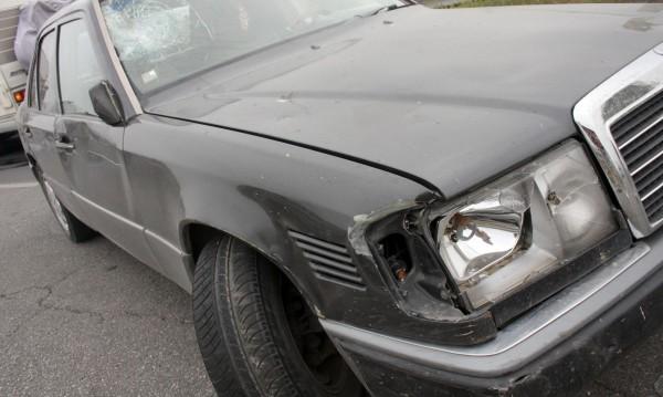 90% от откраднатите автомобили се продават на части