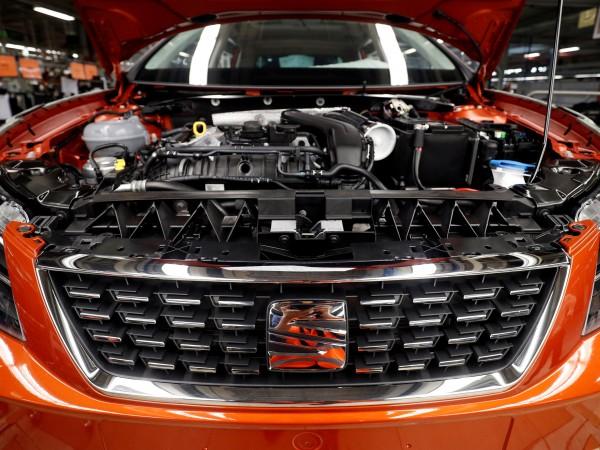 Испанският автомобилен производител Seat, заедно с бранда Cupra, показаха електрическите