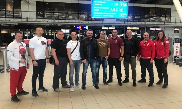 България ще се състезава на Европейското по киокушин в Берлин