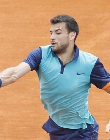 Григор започна с победа участието си в турнира в Женева