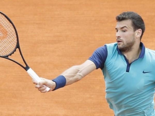 Григор Димитров започна с победа участието си в квалификациите на