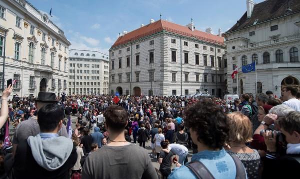 Възможен ли е предсрочен вот в Австрия още през юли?