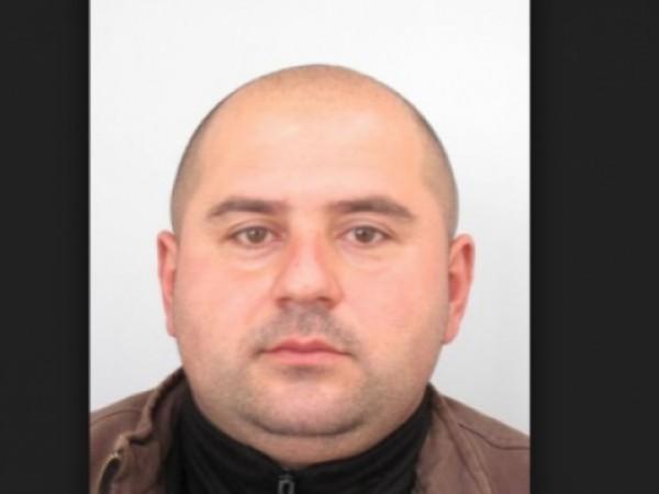 Първата следа от Стоян Зайков - Чане е била уловена